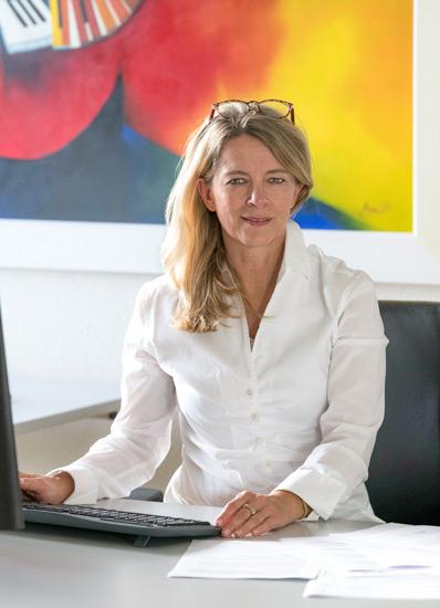 Andrea Beck Steuerberaterin Metzingen